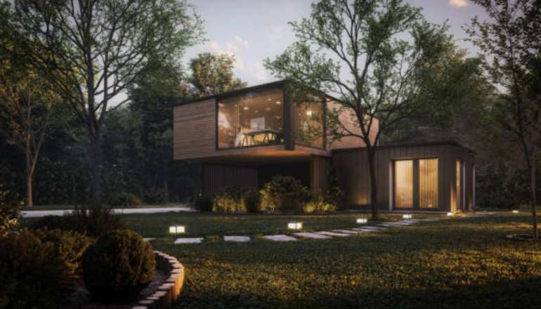 Architecture  : 5 tendances pour 2021 🏠