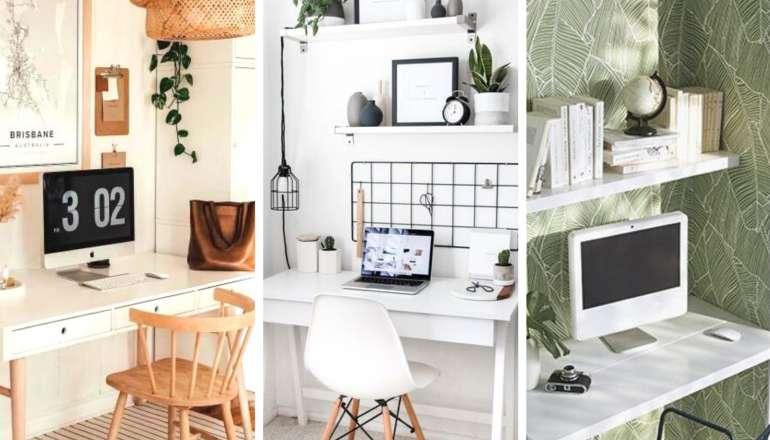 Aménager un bureau chez soi : Les 3 conseils de Mattei Immobilier ! 🤓