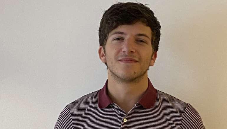 Portrait de Jean-Marie, notre nouveau collaborateur 💙