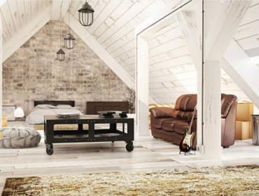 L'esprit loft industriel : invitez New-York dans votre maison !