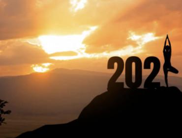 2020 : une année enrichissante ! 😌